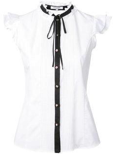 рубашка без рукавов с завязкой на бант Guild Prime