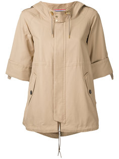 куртка с капюшоном мешковатого кроя Guild Prime