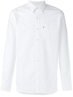 однотонная рубашка с карманом спереди Levis Levis®