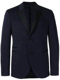 классический пиджак Neil Barrett
