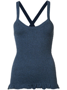 knitted top Ulla Johnson