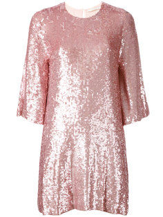 sequined shift dress Amen Amen.