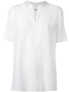 футболка с V-образным вырезом Equipment