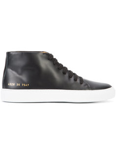 mid-top sneakers Common Projects