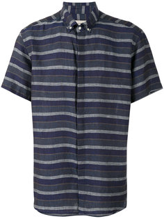 Aston short sleeve shirt Oliver Spencer