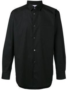 chest pocket shirt Comme Des Garçons Shirt