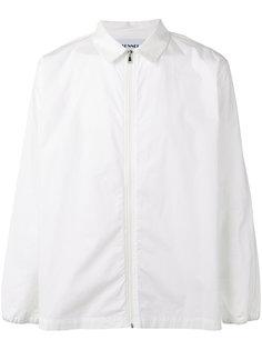 zip up shirt  Sunnei