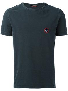футболка Moncler x FriendsWithYou Moncler