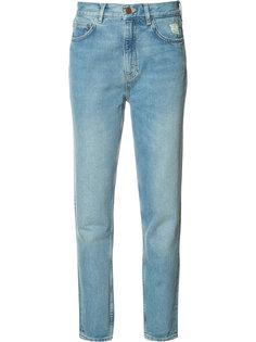 Mimi straight leg jeans Mih Jeans