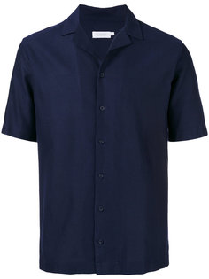 shortsleeved shirt Sunspel