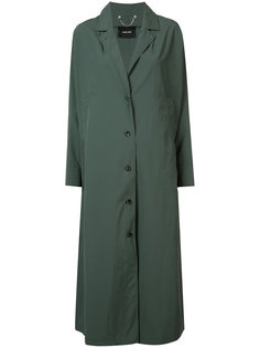 single breasted trench coat Rachel Comey