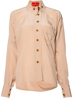 Squiggle Krall shirt  Vivienne Westwood Red Label