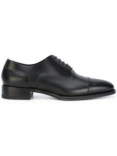 ботинки-оксфорды Dsquared2