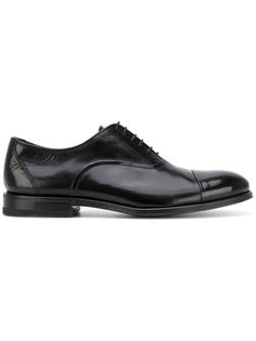 Diablo oxford shoes  Henderson Baracco