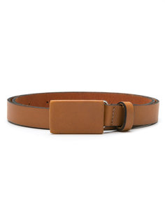 leather belt Egrey