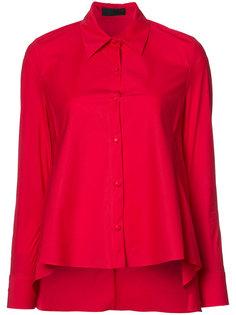 rear frayed shirt Co