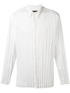 Torus shirt Issey Miyake Men