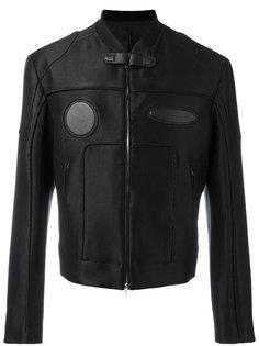 куртка на молнии Juun.J