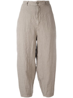cropped trousers  Transit