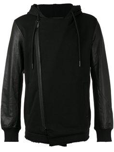 куртка с панельным дизайном Diesel