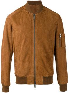 куртка-бомбер Desa 1972