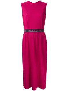 платье шифт Muveil