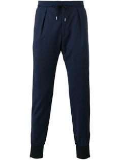 gathered ankle trousers Paul Smith London