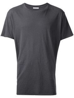 shortsleeve T-shirt John Elliott