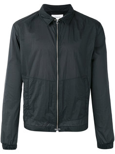легкая куртка с эластичными манжетами Lemaire