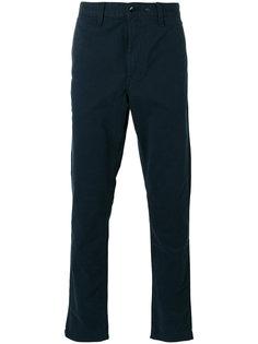 прямые брюки Rag & Bone