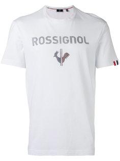 футболка Antoine  Rossignol