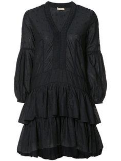 Jacklyn ruffle dress Ulla Johnson