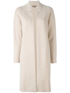 cocoon coat N.Peal