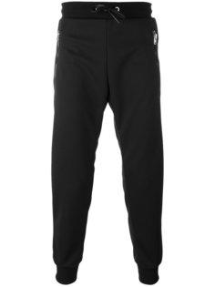 спортивные брюки с эластичным поясом Coach