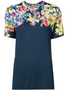 floral print T-shirt  Jason Wu