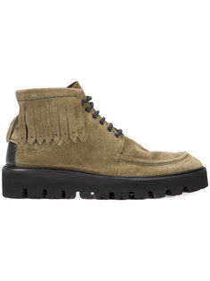Arne boots  Paul Andrew