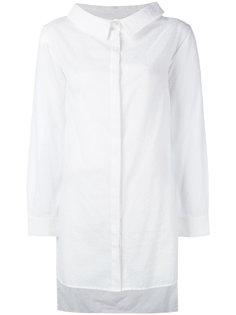 классическая рубашка Ultràchic