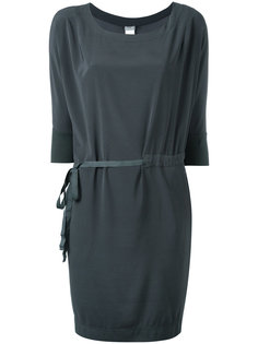 belted dress Kristensen Du Nord