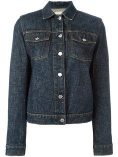 1998 denim jacket Helmut Lang Vintage