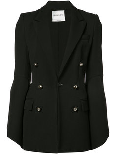 double breasted tailored jacket  Prabal Gurung