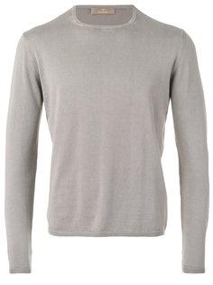 вязаный свитер Cruciani