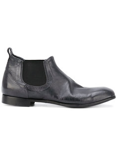 chelsea ankle boots  Silvano Sassetti
