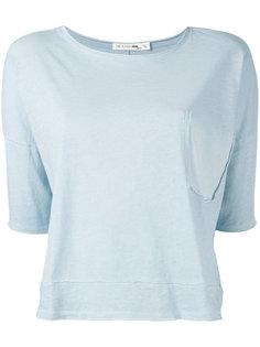 футболка с нагрудным карманом Rag & Bone /Jean
