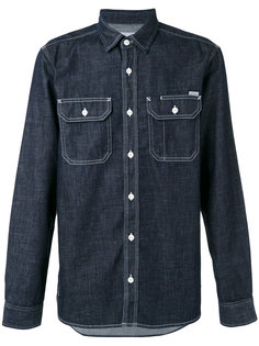 denim shirt Carhartt