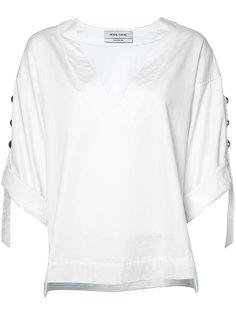 tunic blouse  Prabal Gurung