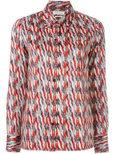 рубашка Gatean  Isabel Marant Étoile