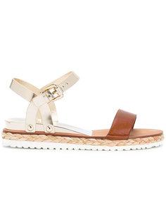 сандалии  Casadei