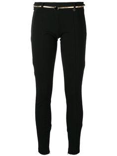декорированные брюки Cavalli Class