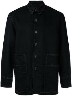 джинсовая куртка Lemaire
