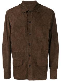 куртка-рубашка Desa 1972